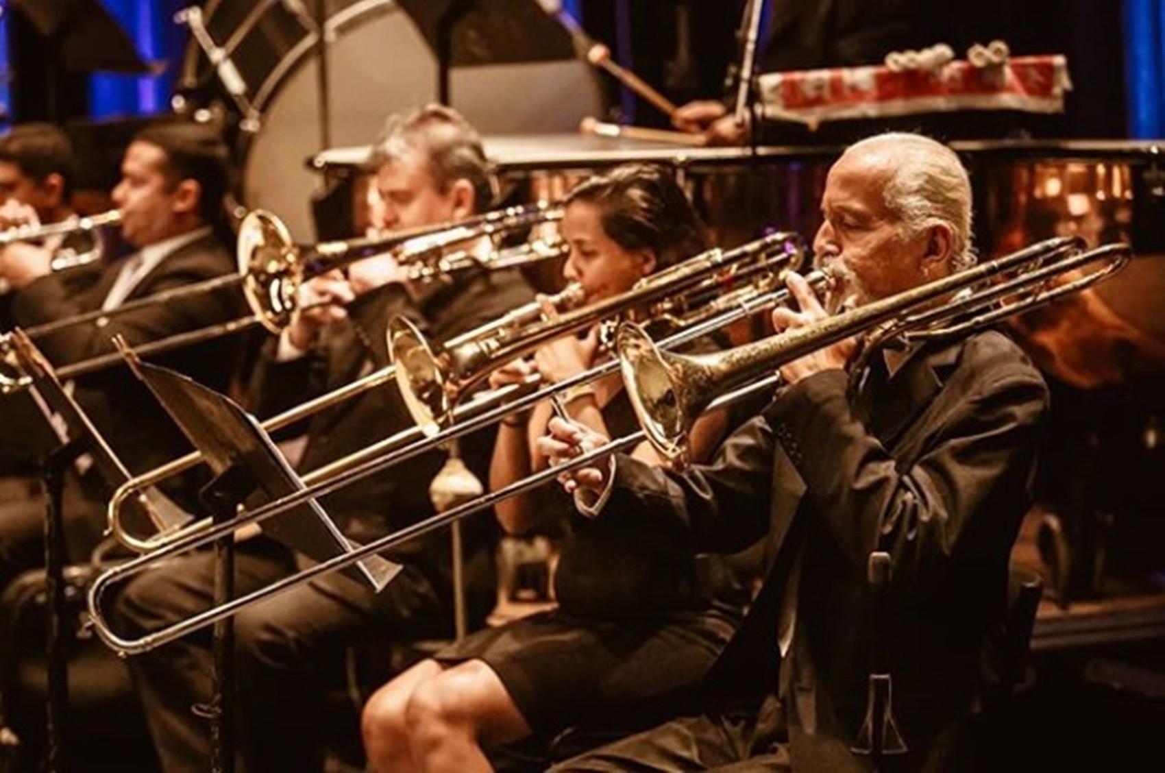 Orquestra Sinfônica do RN se apresenta pela internet no projeto Terças Clássicas