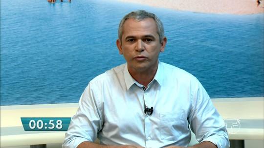 Nélio Aguiar, do DEM, é eleito prefeito de Santarém, PA