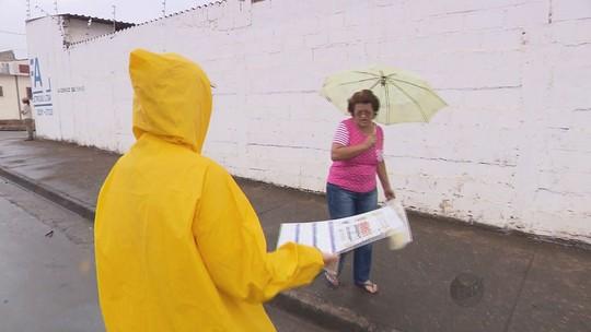Cidades do Sul de Minas fazem mutirão regional contra Aedes aegypti