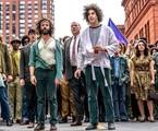 Cena de 'Os sete de Chicago', da Netflix | Niko Tavernise/Netflix
