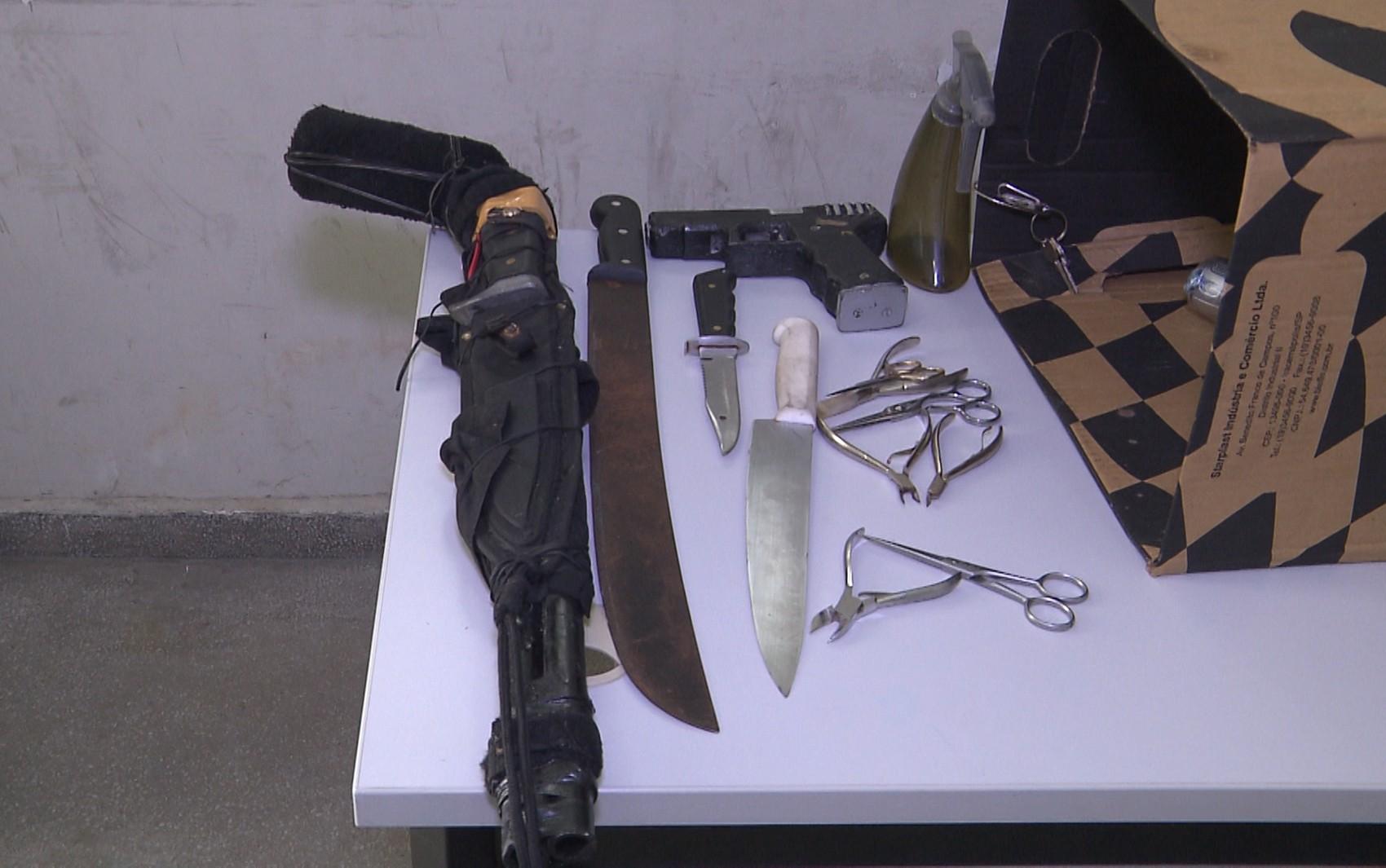 Suspeito preso por roubo atacava apenas mulheres em Campina Grande, diz PM
