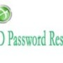 AD Password Reset