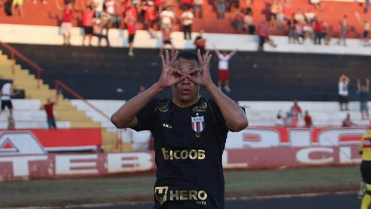 Foto: (Raul Ramos/Divulgação/Ag. Botafogo)