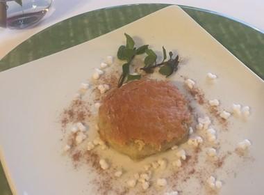 Bolo de tapioca cremoso (Foto: Divulgação)