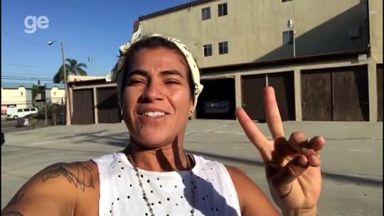 Campeã invicta em Trestles, Silvana busca manter a constância em Portugal