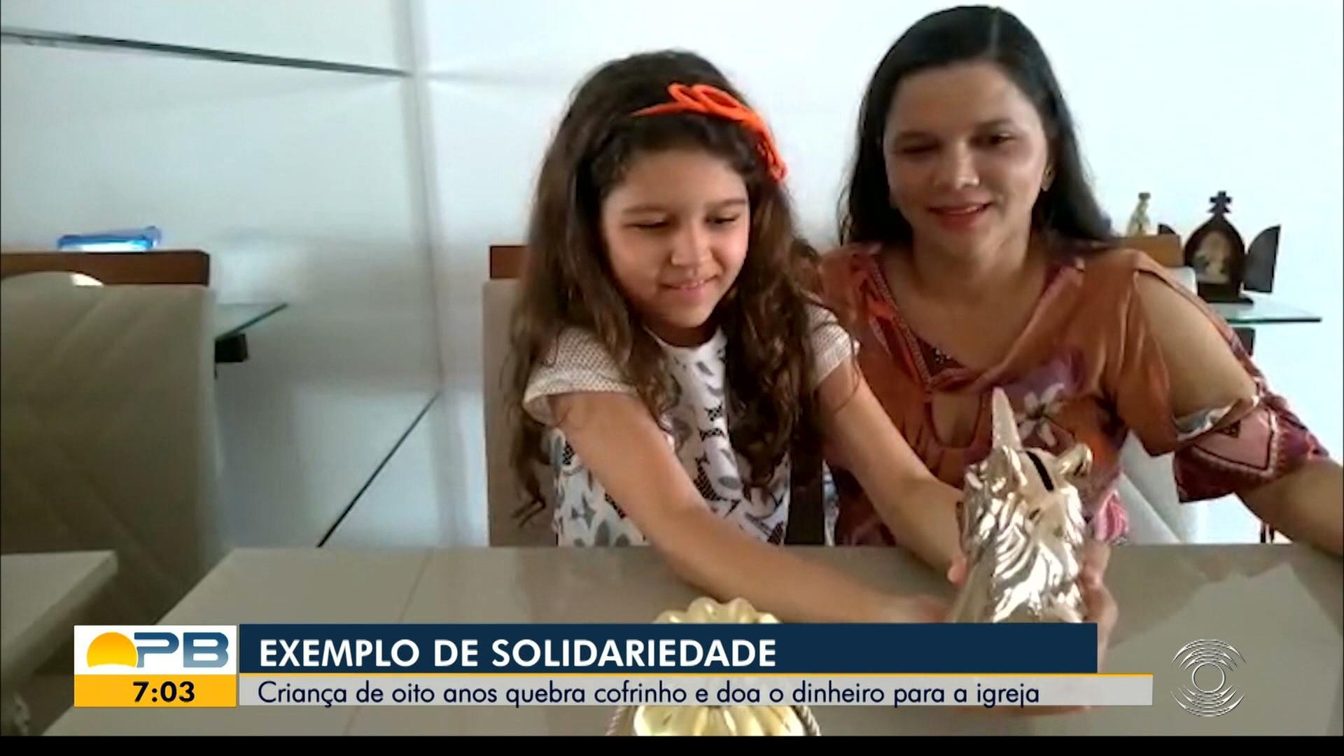VÍDEOS: Bom Dia Paraíba desta quarta-feira, 8 de julho