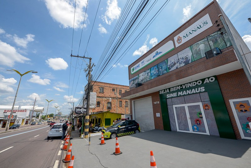 Sine Manaus oferece 49 vagas de emprego nesta terça-feira (28)