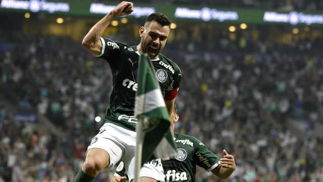 Notas da partida: Confira as notas para os destaques do Verdão entre Palmeiras 1x0 Cruzeiro