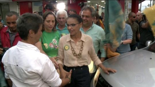 Marina propõe pagar a agricultor para instalar painéis de energia