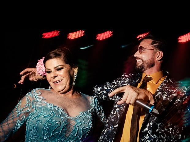 Festa de casamento de Nicole Bahls e Marcelo Bimbi (Foto: Reprodução/Instagram)