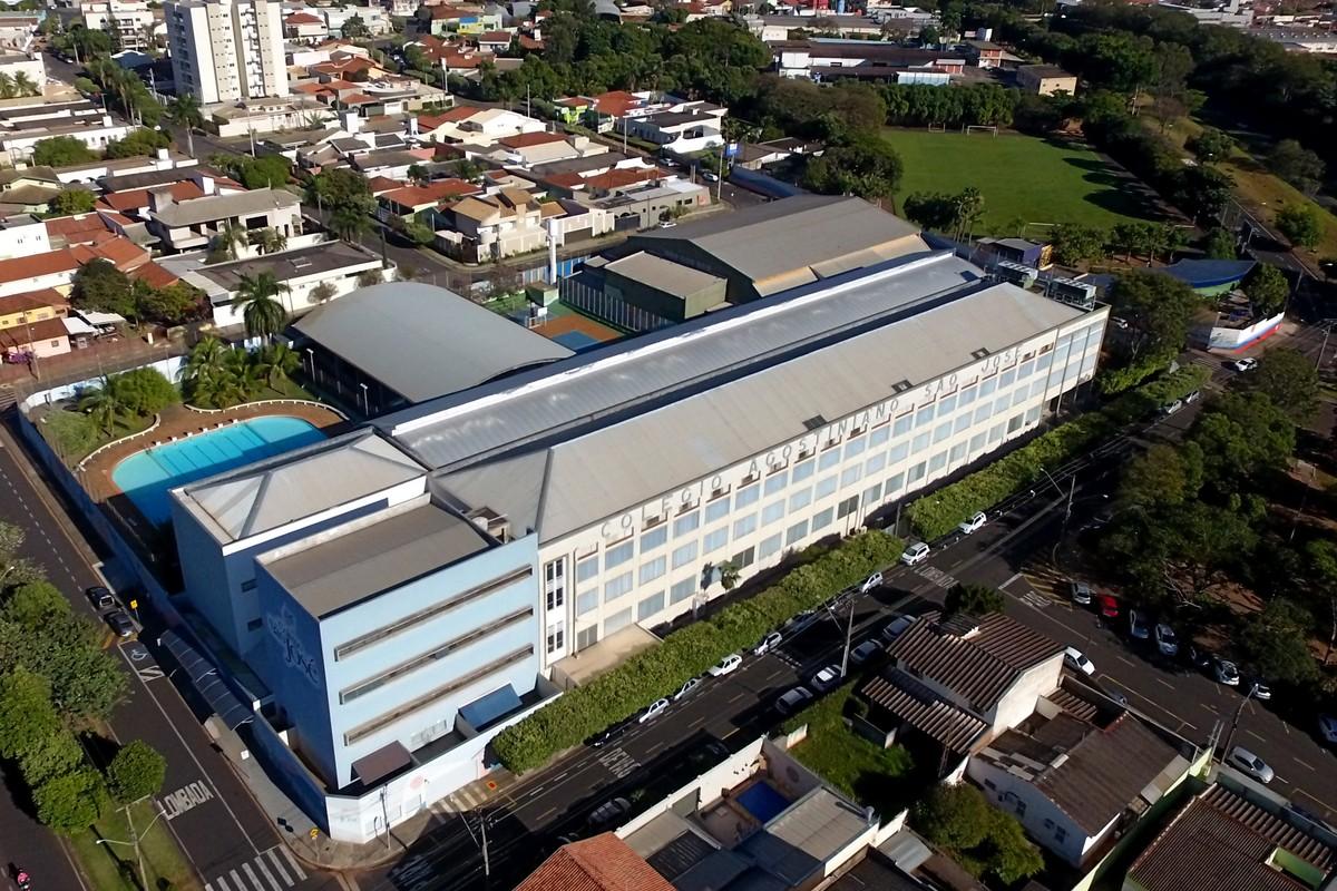 Com pedagogia crítica e participativa, Colégio Agostiniano São José completa 70 anos