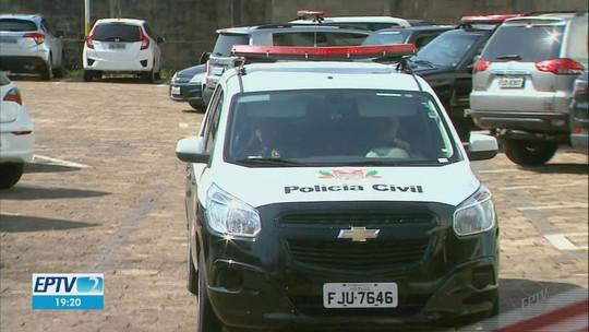 Seis policiais civis e um vereador são presos na Operação QSJ na região de Ituverava, SP