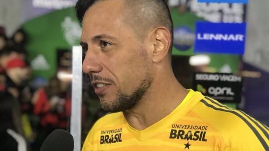 """Flamengo 2018 x 2019: """"Boletim da Janela"""" monta time ideal; assista"""