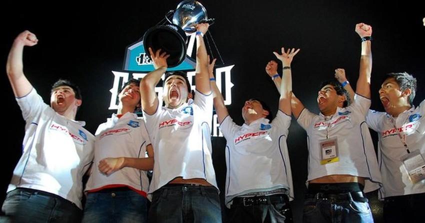 League of Legends: CNB vence Campeonato Internacional na BGS 2013