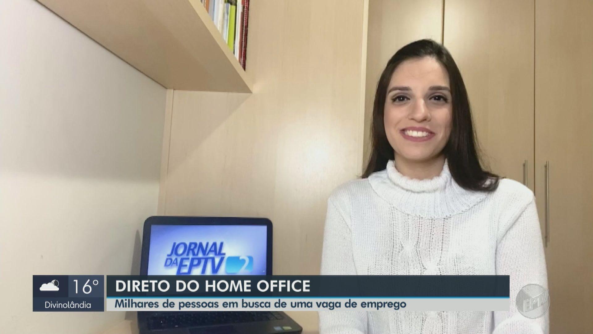VÍDEOS: Reveja as reportagens do EPTV2 deste sábado, 12 de junho