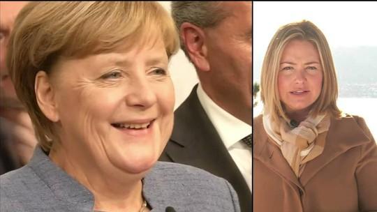 Partido Social Democrata da Alemanha volta atrás e diz estar aberto a negociações