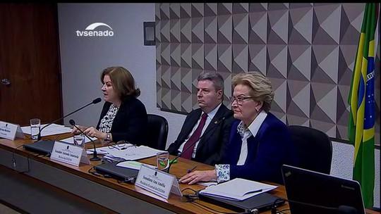 Miriam Belchior afirma que não houve crime fiscal