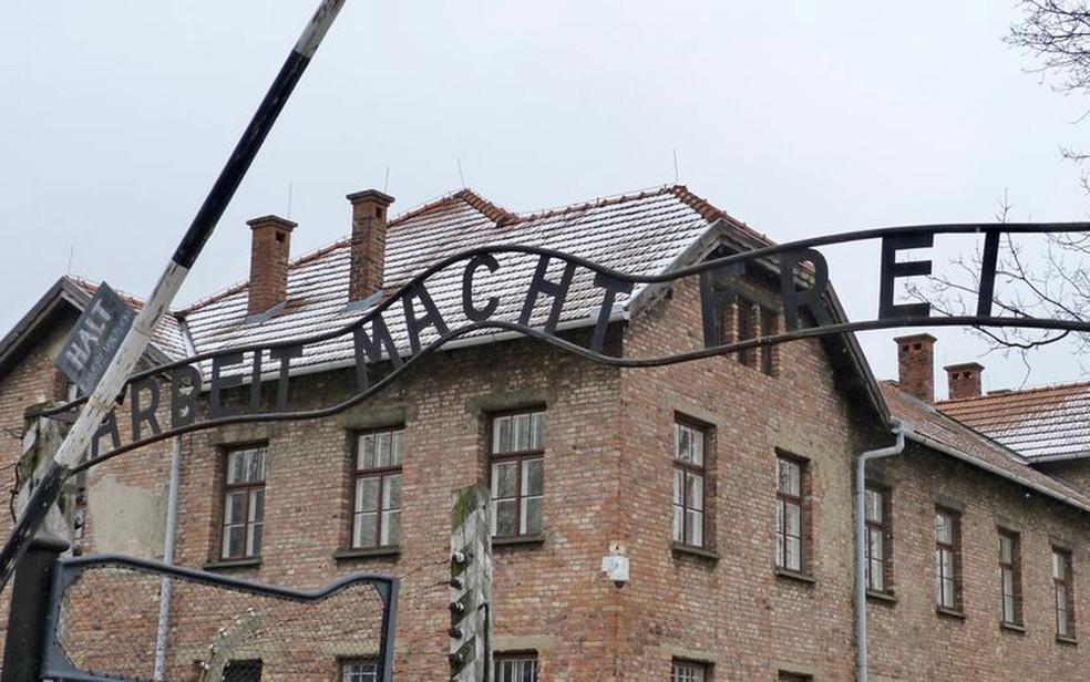 -  Quase a metade dos jovens não foram capazes de identificar pelo nome nenhum dos campos de concentração nazistas  Foto: DW/A. Grunau