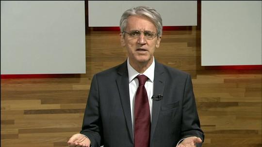 Marco Aurélio vota pela possibilidade de assembleia legislativa derrubar prisão de deputados estaduais