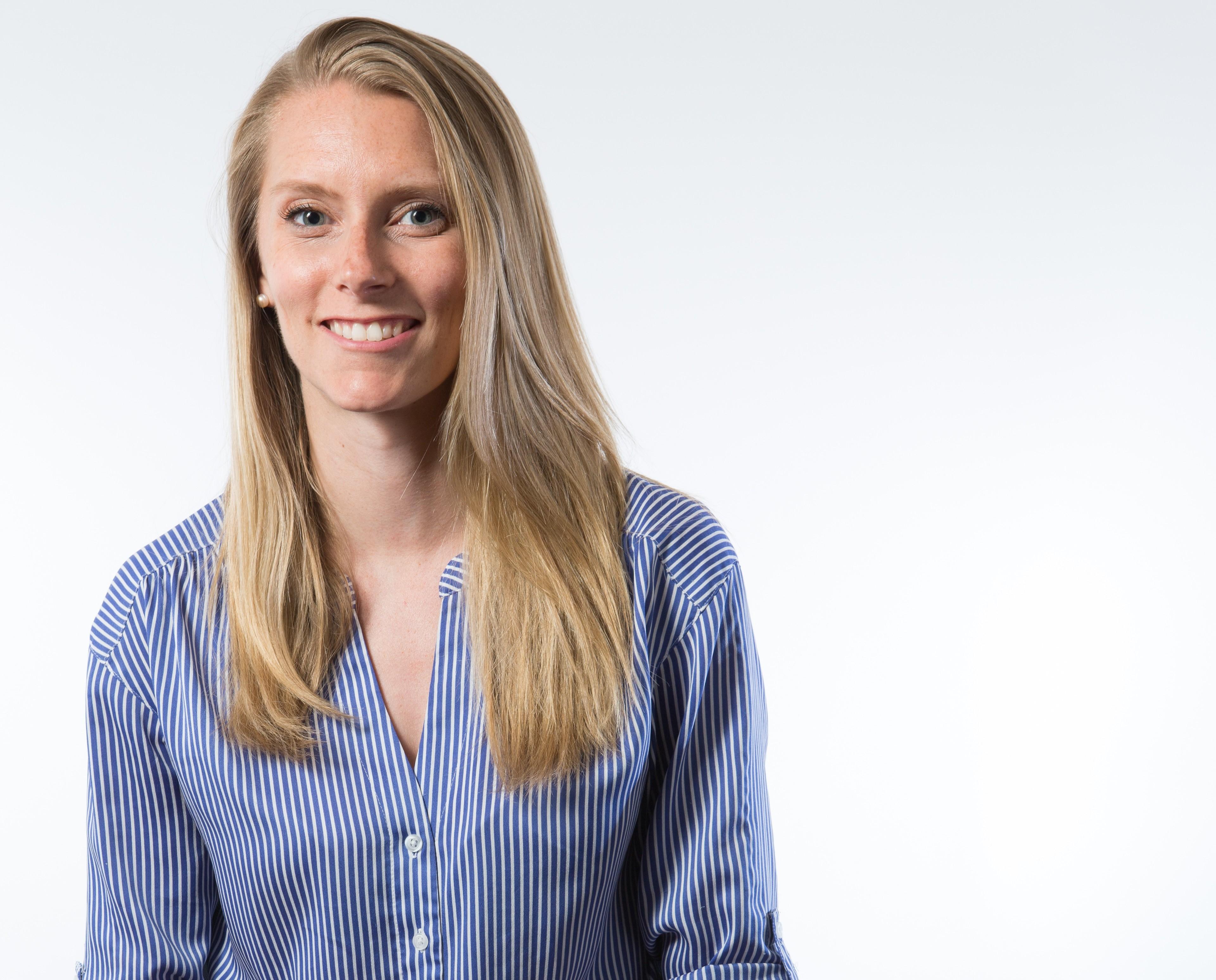Anne Connelly, professora da Singularity University especializada em criptomoedas e blockchain (Foto: Divulgação)