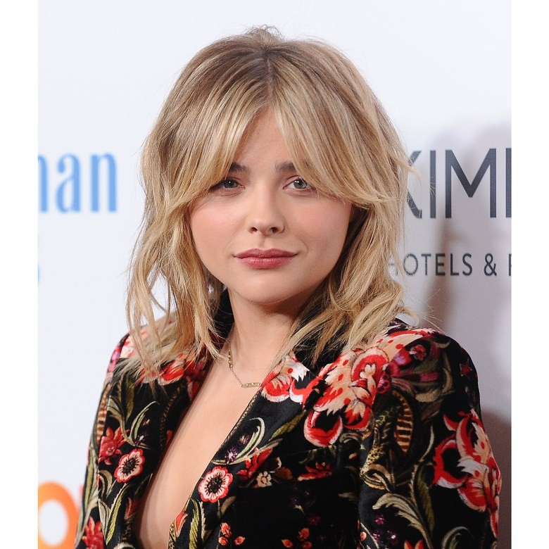 Chloë Grace Moretz (Foto: Getty Images)