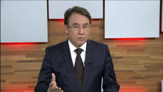 Contas do governo registram rombo de R$ 124 bilhões em 2017