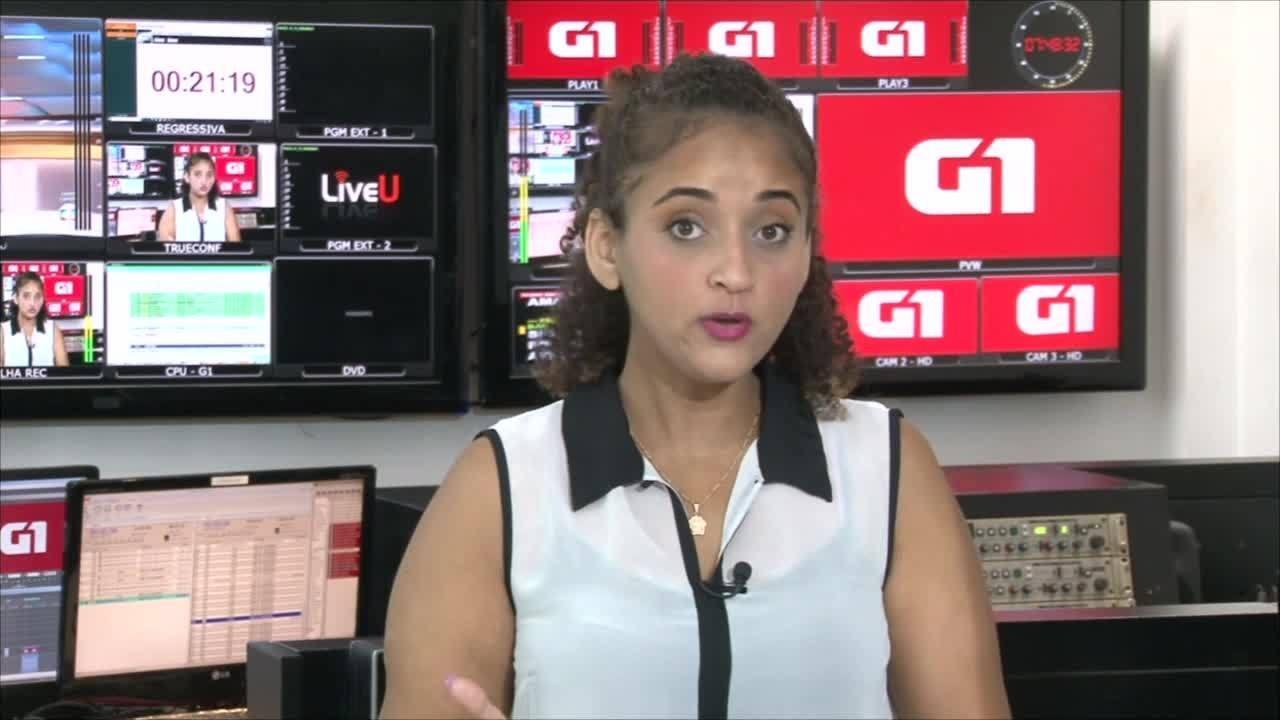 G1 em 1 Minuto RO: Rondônia registra 22 mortes por Covid e 714 novos casos