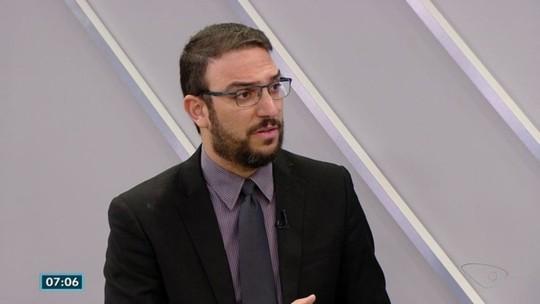 Advogado fala sobre o crime de lavagem de dinheiro