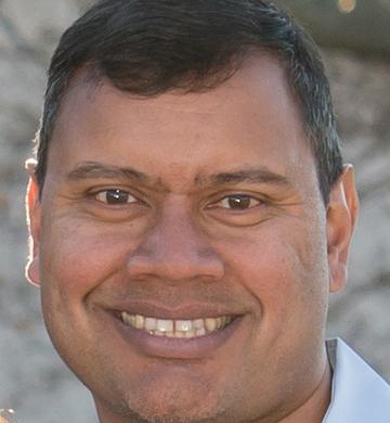 Sandy Khaund, fundador da Upgraded (Foto: Divulgação)