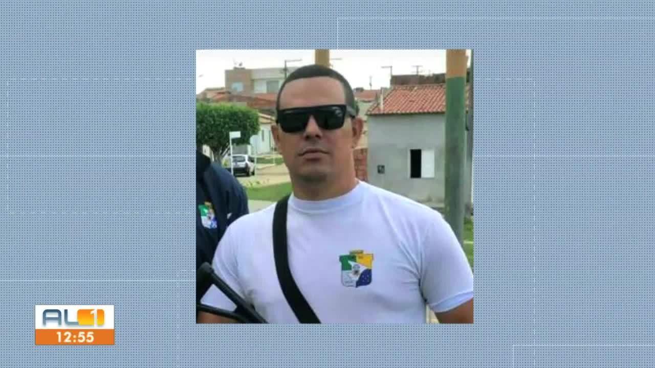 PM alagoano é morto por colega de profissão em Sergipe