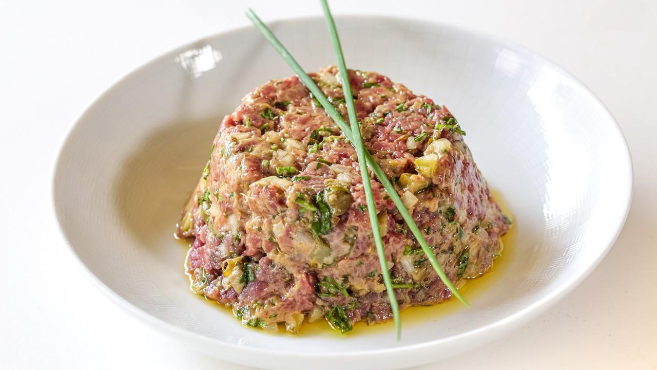 Receitas do Joaquim: Episódio 07 - Steak Tartare
