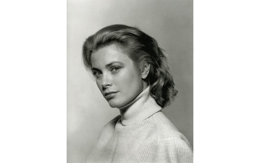 Foto original de Grace Kelly