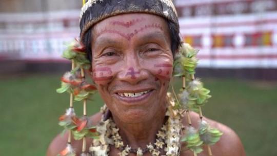 Documentário mostra a rotina da cidade mais indígena do Brasil