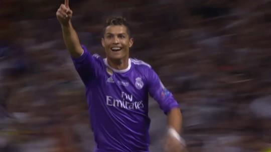 Sr. Champions, CR7 tenta superar melhor sequência no Real em nova semifinal