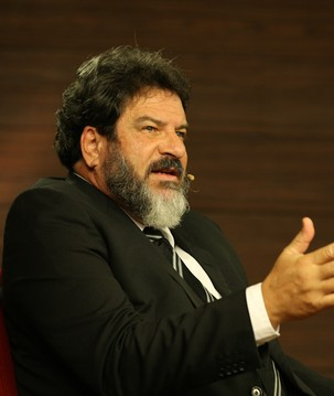 """Cortella: """"Uma democracia não é ausência de ordem, é ausência de opressão"""""""