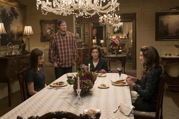 Gilmore Girls (Foto: Saeed Adyani/Netflix)