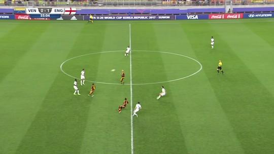 Inglaterra derrota Venezuela e conquista Mundial Sub-20