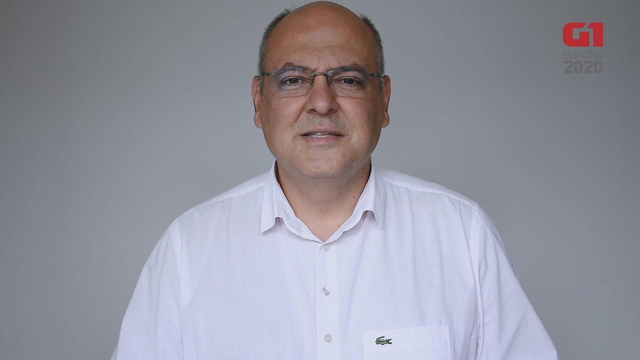 Alexandre Ferreira (MDB) fala sobre problemas de enchente em Franca, SP