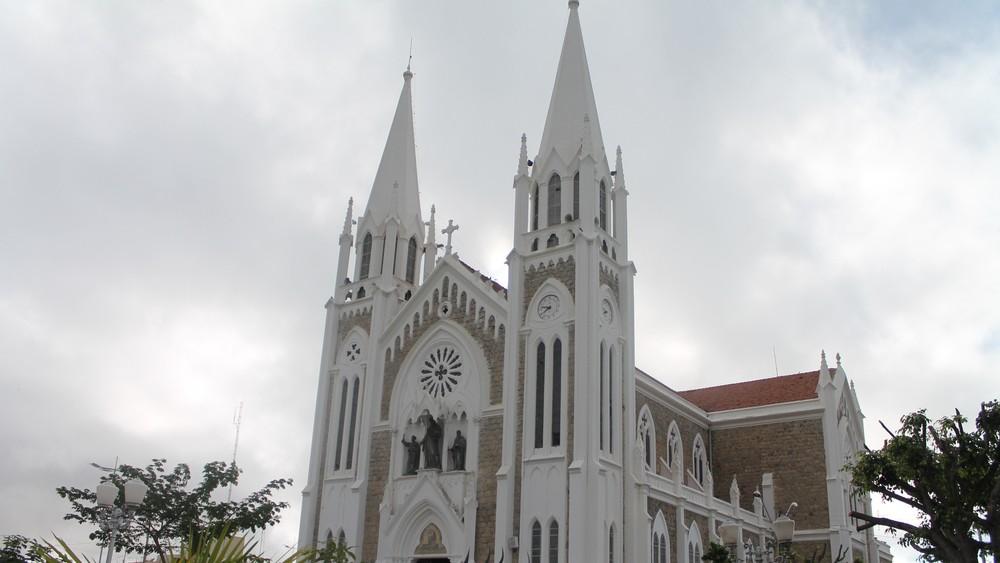 Catedral de Petrolina