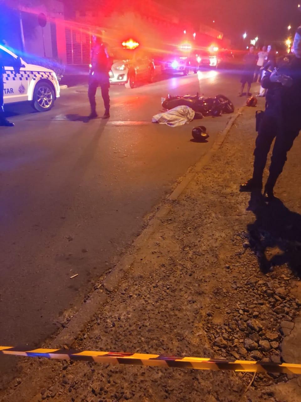 PM de folga reage a tentativa de assalto e mata suspeito no DF