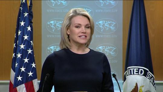 Logo após sinalizarem diálogo, EUA anunciam sanções a Coreia do Norte