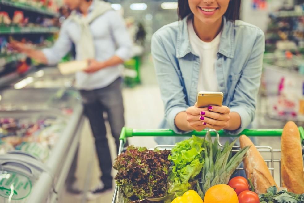 Quanto mais naturais forem os alimentos escolhidos, melhor (Foto: iStock Getty Images)
