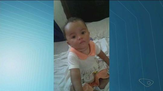 Bebê morre com pneumonia em Cachoeiro, ES, e exame aponta que ela também foi vítima de estupro