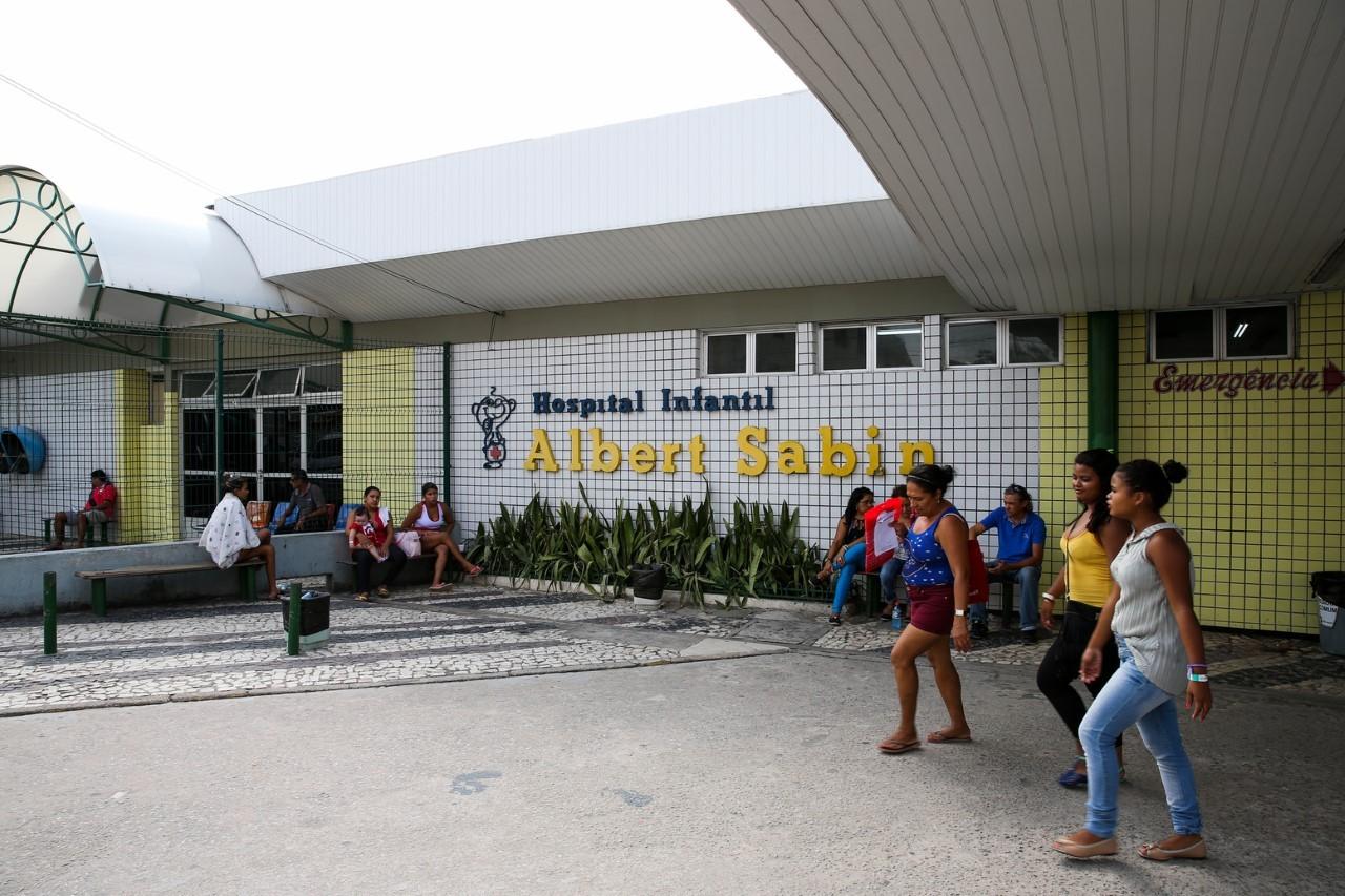 Hospital de campanha desmontado em Fortaleza após 15 dias custou R$ 38 mil