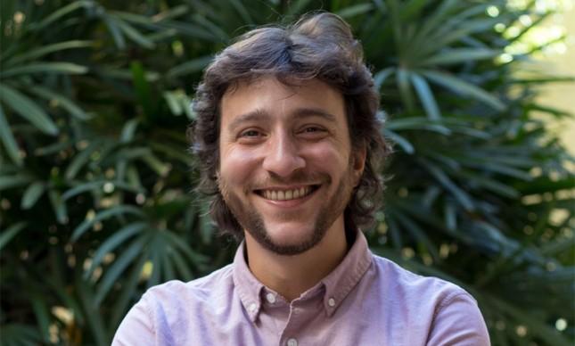 Breno Moraes, CEO da DeÔnibus