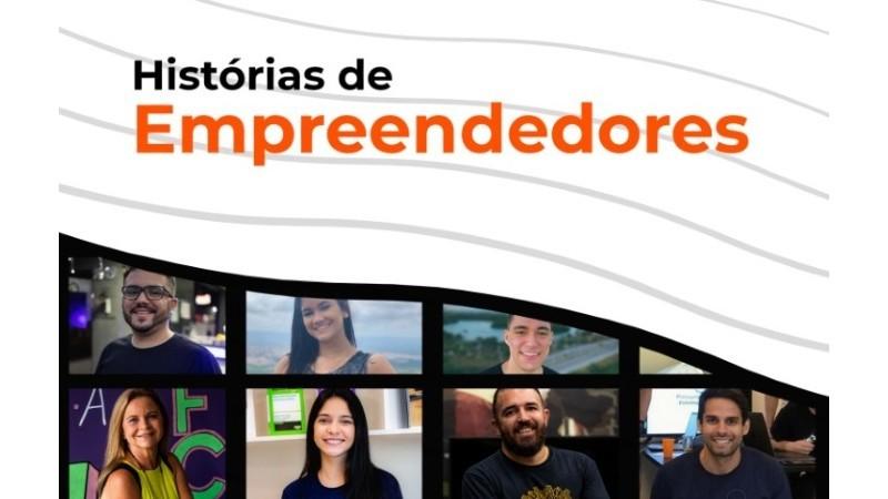 """Projeto """"Histórias de Empreendedores"""" narra casos inspiradores"""