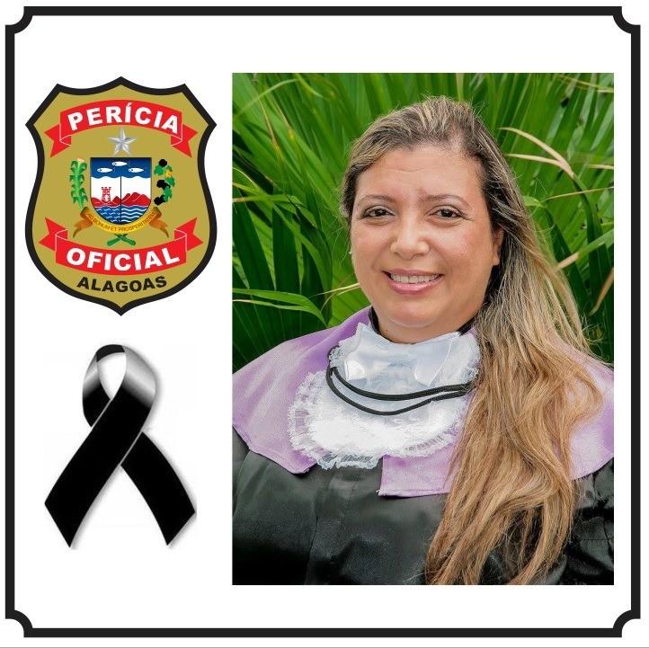 Mulher que morreu em colisão em Marechal Deodoro, AL, era médica legista do IML
