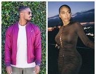Michael B. Jordan, astro de 'Creed', é flagrado com filha de apresentador e acende especulações de namoro