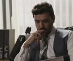 Rodrigo Lombardi é Caio em 'A força do querer' | Reprodução