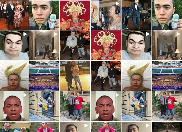 Whindersson Nunes deleta fotos de Luísa Sonza após separação (Foto: Reprodução/Instagram)